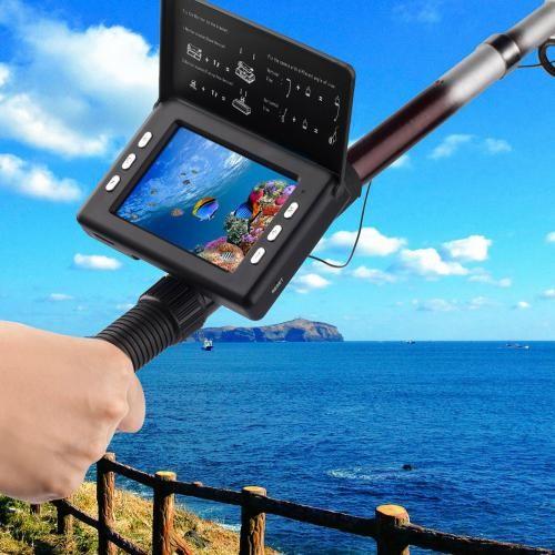 Как сделать камеру для зимней рыбалНа окна
