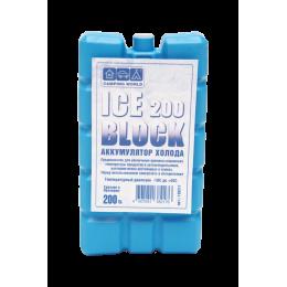 Аккумулятор холода Camping World Iceblock 200